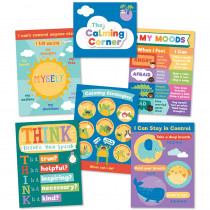 CD-110442 - Calming Strategies Bb St in Classroom Theme