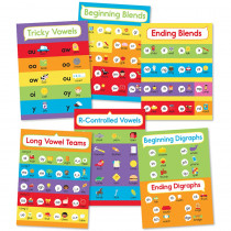 CD-110443 - Phonics Bb St in Classroom Theme