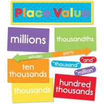 CD-110444 - Understanding Place Valu Mini Bb St in Classroom Theme