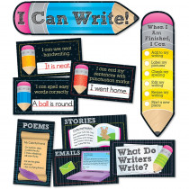 CD-110446 - I Can Write Mini Bb St in Classroom Theme