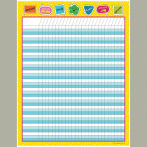 CD-114210 - School Pop Incentive Chart in Classroom Theme