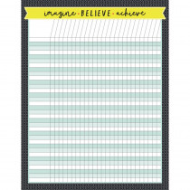CD-114230 - Aim High Chartlet Gr 2-5 Incentive in Incentive Charts