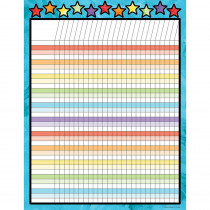 CD-114240 - Celebrate Learning Incentive Chart in Incentive Charts