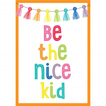 CD-114264 - Be The Nice Kid Chart Hello Sunshine in Motivational