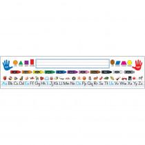 CD-119027 - Traditional Manuscript Quick Stick Gr Pk-K in Quick Stick