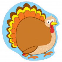 CD-120102 - Turkey Accents in Holiday/seasonal