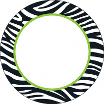 CD-120138 - Wild Style Mini Cut Outs in Accents