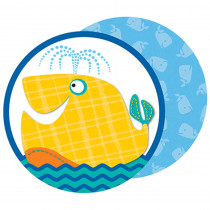CD-120144 - Seaside Splash Mini Cut Outs in Accents