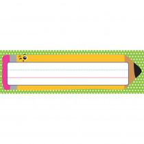 CD-122132 - School Tools Deskplate Gr Pk-5 in Name Plates
