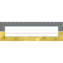CD-122134 - Aim High Deskplate Gr Pk-5 in Name Plates
