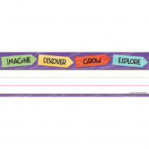 CD-122136 - Nature Explorers Nameplates in Name Plates