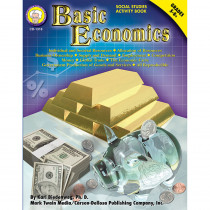 CD-1318 - Basic Economics in Economics