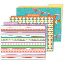 CD-136017 - Up And Away Folders All Grades Teacher in Folders