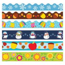 CD-145052 - Seasonal Border Set in Border/trimmer