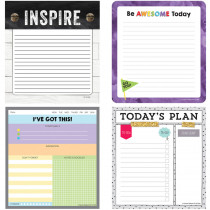 CD-145109 - Notepad Variety Set in Note Pads