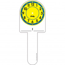 CD-146009 - Judy Clock Sticks in Time