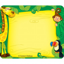 CD-150002 - Jungle Name Tags in Name Tags