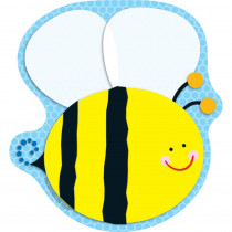 CD-151012 - Bee Notepad in Note Pads
