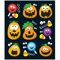 CD-168049 - Halloween Prize Pack Stickers in Holiday/seasonal