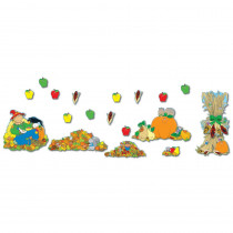 CD-1795 - Bb Set Fall Accents in Holiday/seasonal