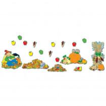 CD-1795 - Bb Set Fall Accents in Holiday/seasonal