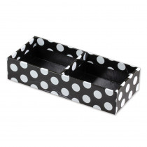 Simply Stylish Small Accessory Tray Desk Collection, 1 Tray - CD-181006 | Carson Dellosa Education | Desk Accessories