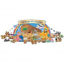 CD-210013 - Noahs Ark in Inspirational