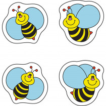 CD-2159 - Chart Seals Bees 810/Pk Acid & Lignin Free in Stickers