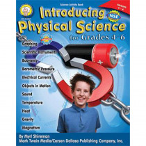 CD-404097 - Introducing Physical Science in Physical Science