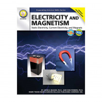 CD-404122 - Electricity And Magnetism Static Electricity Current Electricity in Magnetism