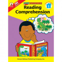 CD-4533 - Home Workbook Reading Compre 1 in Comprehension