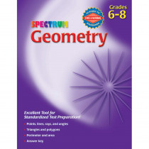 CD-704075 - Spectrum Geometry in Geometry