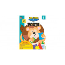 CD-704708 - I Can Paste Gr Pre K in Gross Motor Skills