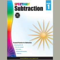 CD-704978 - Subtraction Gr 1 in Addition & Subtraction