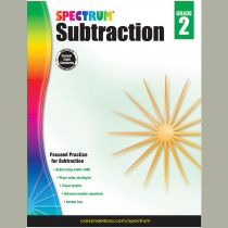 CD-704979 - Subtraction Gr 2 in Addition & Subtraction