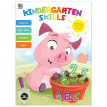 CD-705153 - Kindergarten Skills in Classroom Activities