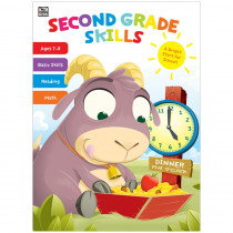 CD-705155 - Second Grade Skills in Classroom Activities