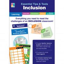 Essential Tips & Tools: Inclusion Classroom Kit, Grade PK-8 - CD-849000 | Carson Dellosa Education | Classroom Management