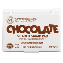 CE-31 - Stamp Pad Scented Chocolate Brown in Stamps & Stamp Pads