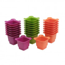 CEPPTP10 - Tiny Tubs Pack Set Of 24 in Storage