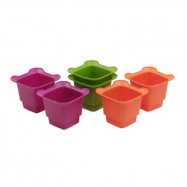 CEPPTP8 - Tiny Tubs Pack Set Of 6 in Storage