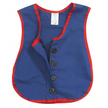 CF-361319 - Manual Dexterity Button Zipper Vest in Gross Motor Skills