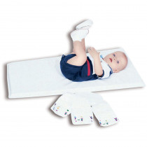 CF-4004061 - Infection Control Single Diaper Changing Pad in Gear