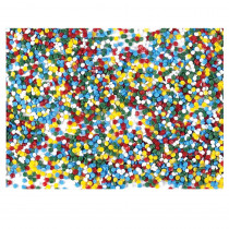 CF-910059 - Kidfetti Play Pellets 10Lbs in Sand & Water