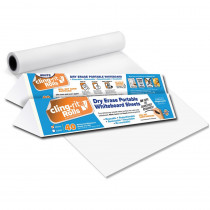 Cling-rite Economy Roll - CGS1003CLINGRITE | All Things Cling Ltd | Dry Erase Sheets