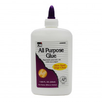 CHL38008 - Charles Leonard 7.62Oz All Purpose Glue in Glue/adhesives