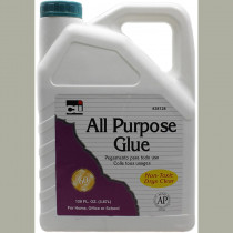 CHL38128 - Charles Leonard Gallon All Purpose Glue in Glue/adhesives