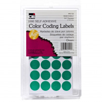 CHL45125 - Color Coding Labels Green in Organization