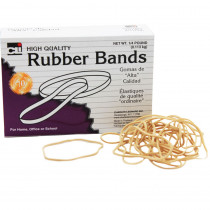 CHL56118 - Rubber Bands 3 X 1/32 X 1/16 1/4 Lb Box in Mailroom