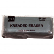 CHL71585 - Kneaded Erasers Large in Erasers
